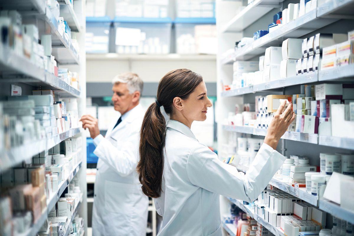 Farmaseutin Tutkinto